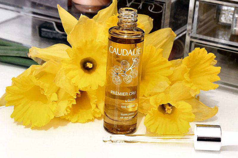 Caudalie Premiere Cru Elixir