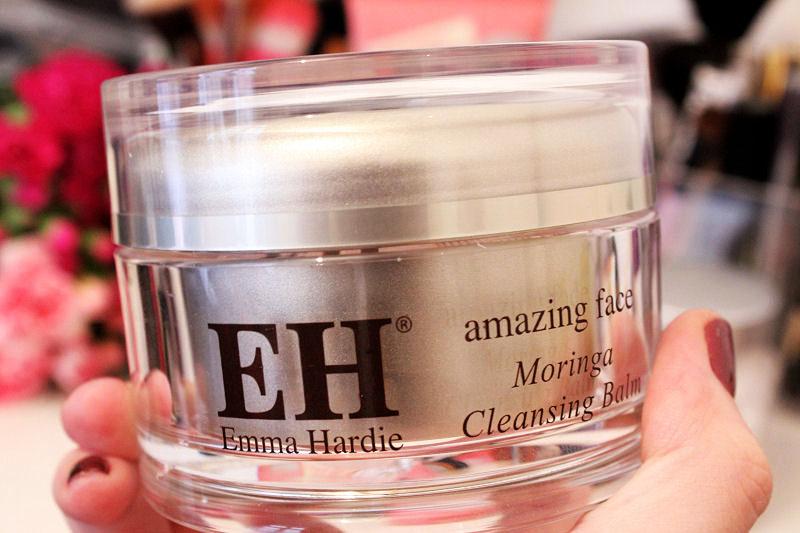 Holy Grail Skincare Emma Hardie Amazing Face Moringa Cleansing Balm