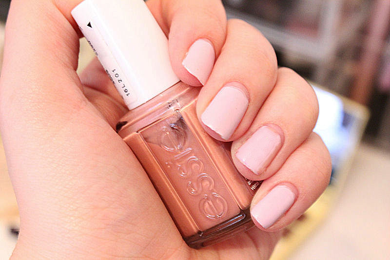 March Favourites Essie Eternal Optimist