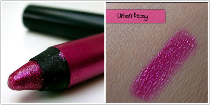 Urban Decay Super-Saturated High Gloss Lip Colour Big Bang