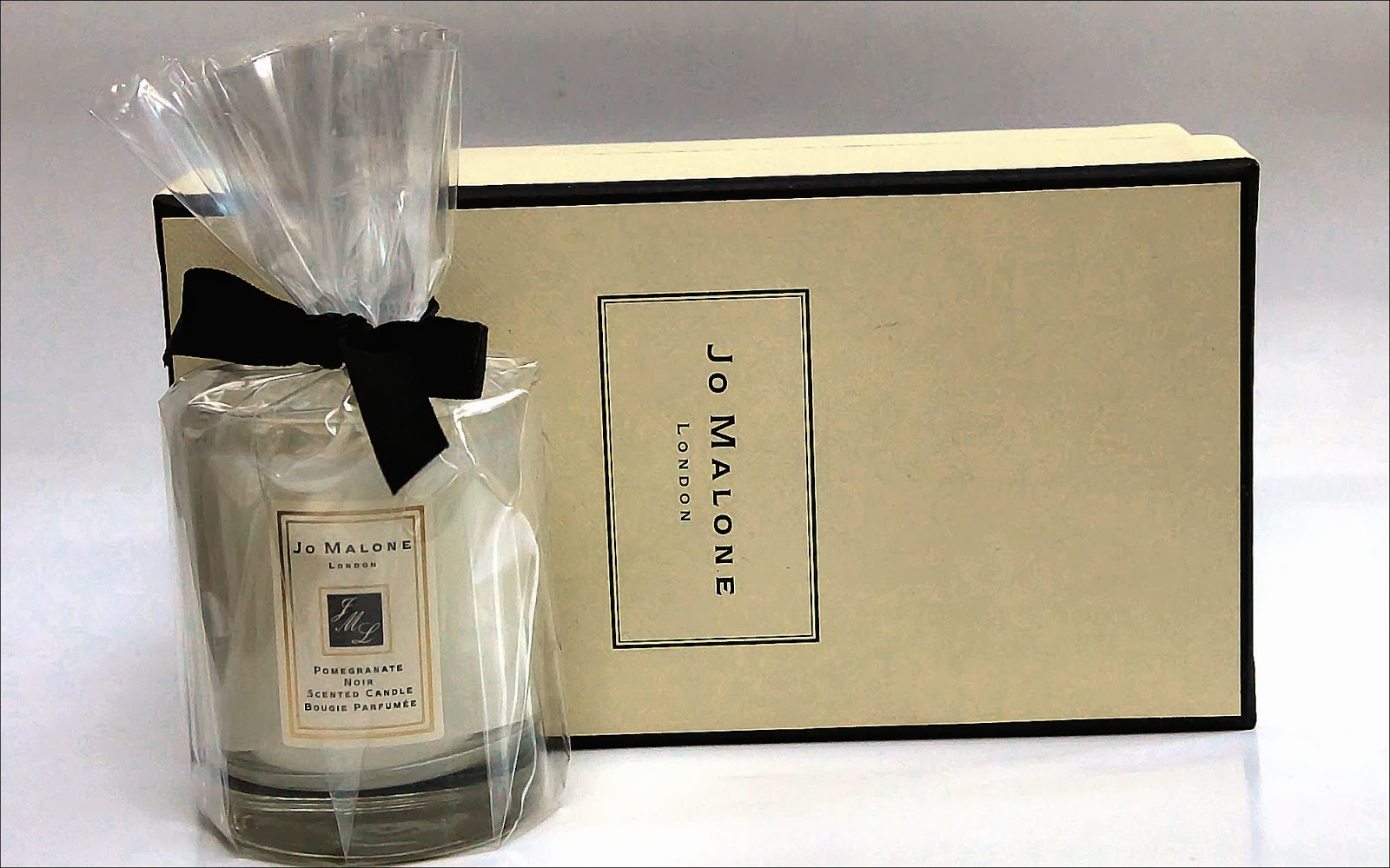 Jo Malone Pomegranate Scented Candle