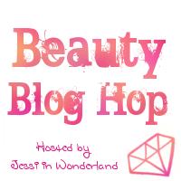 Beauty Blog Hop