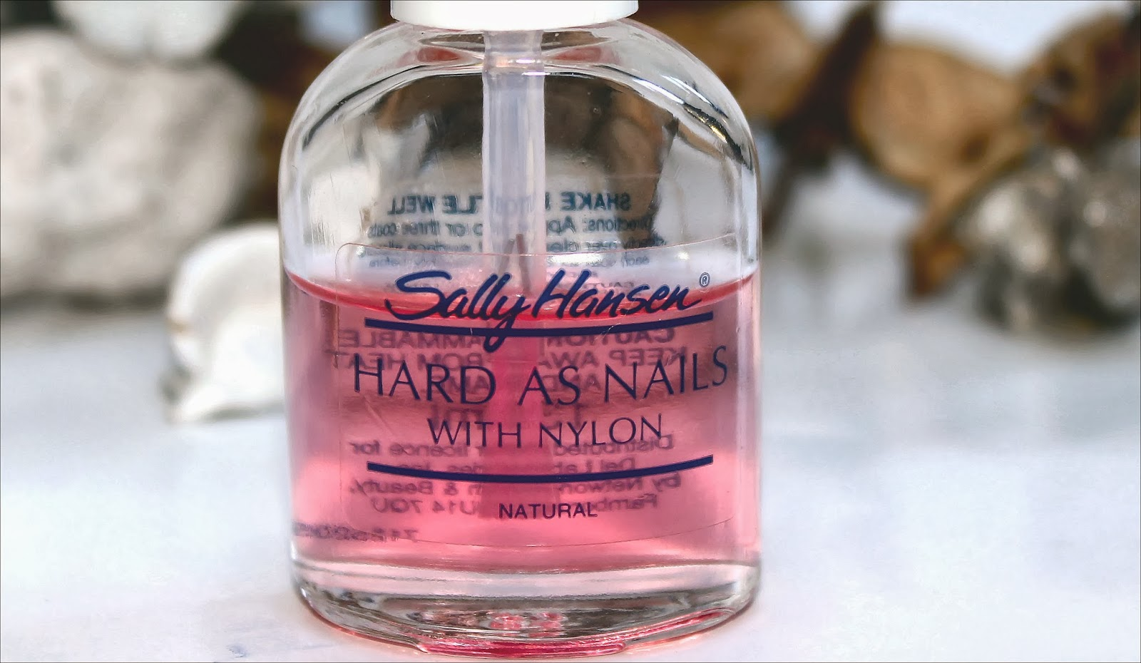 Sally Hanson Hard as Nails