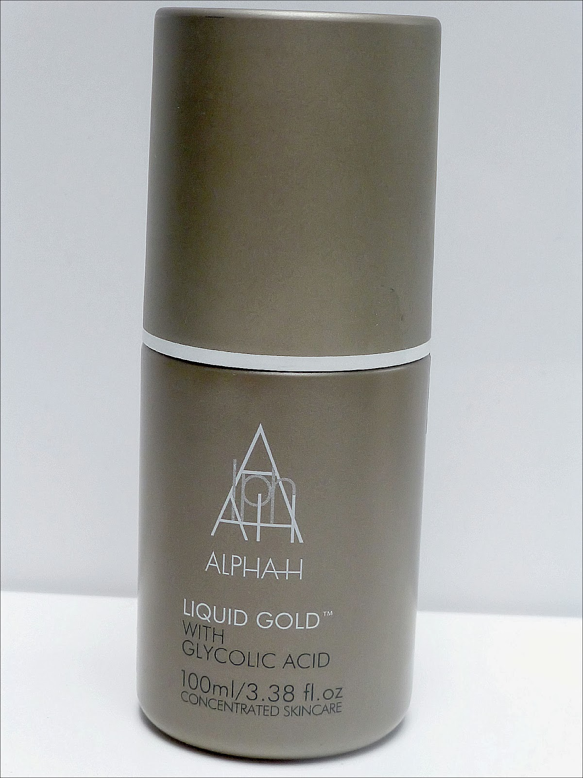 Alpha H Liquid Gold