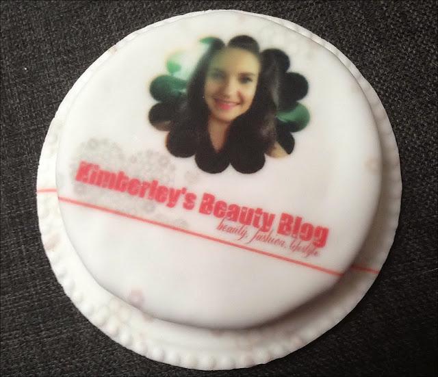 Bakerdays cake