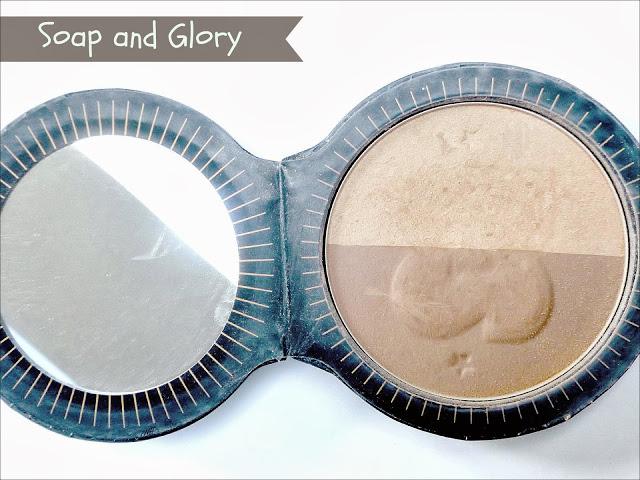 Soap and Glory Solar Powder Bronzer