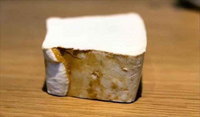 Lush Snow Cake Soap