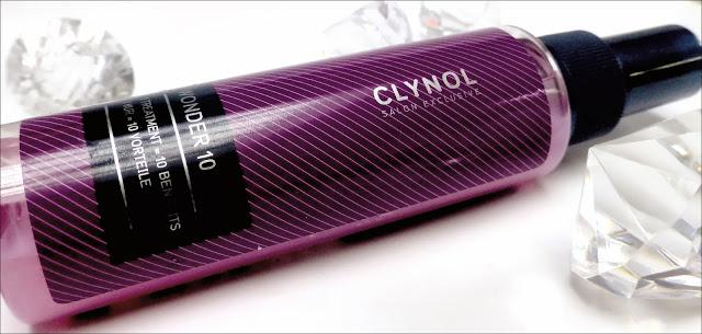 Clynol Wonder 10