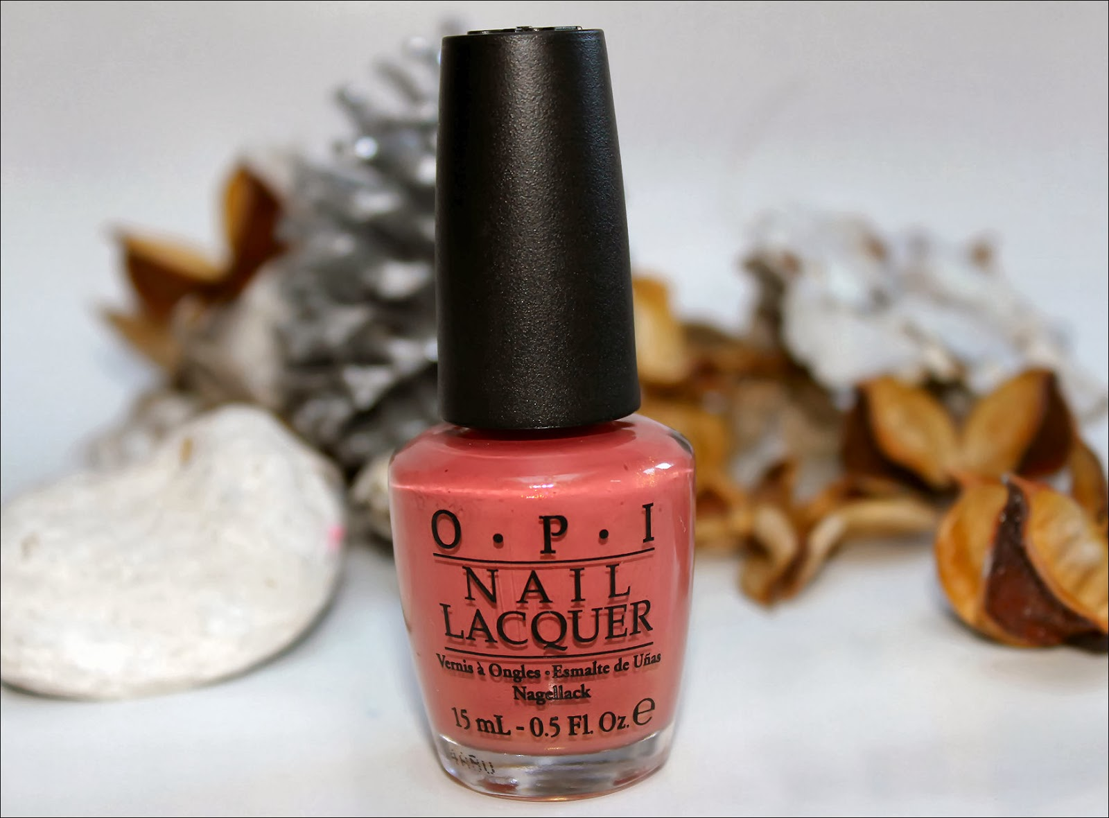 OPI Nail Lacquer in Gouda Gouda Two Shoes