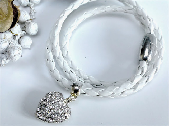 Urban Charm Bracelet