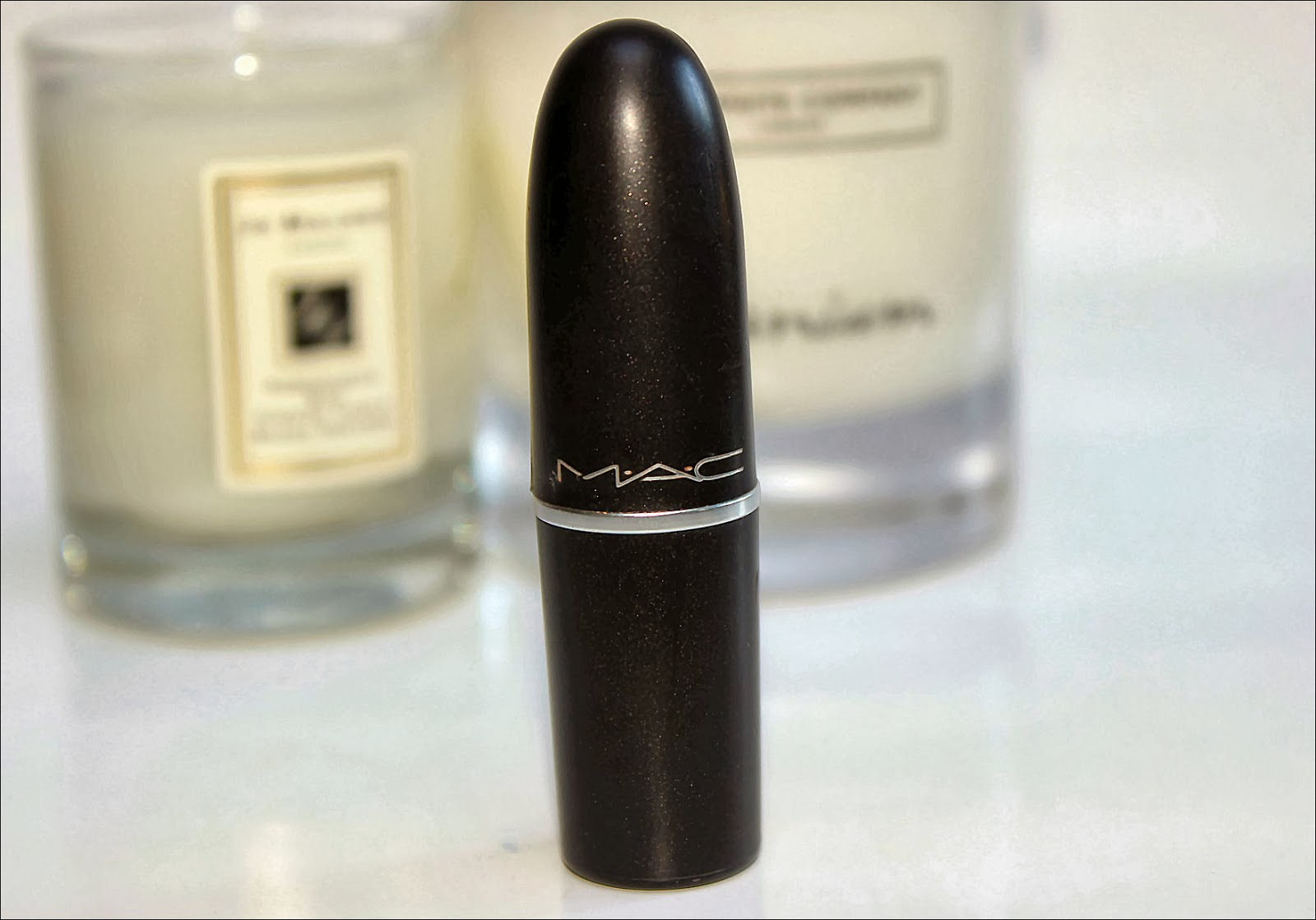 MAC Please Me Lipstick