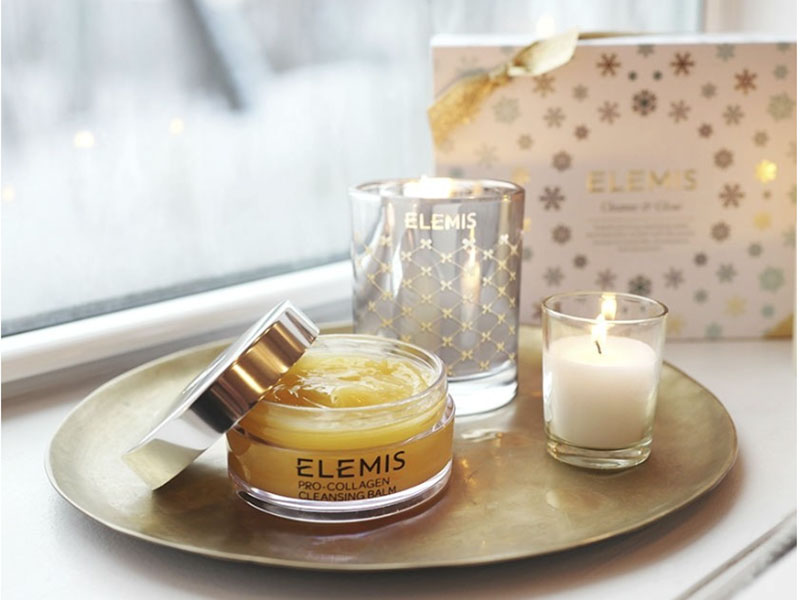 Elemis Pro Collagen Cleanse and Glow Gift Set