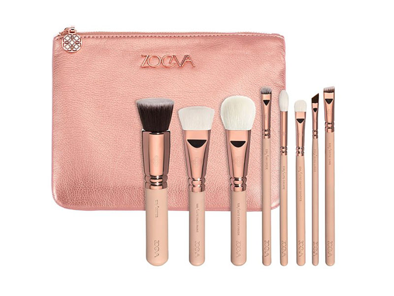 Zoeva Rose Golden Luxury Gift Set Vol 2